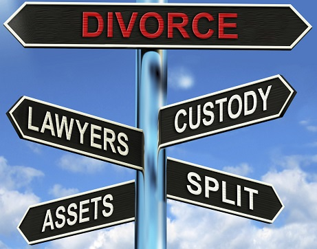 Using a Private Investigator for Divorce