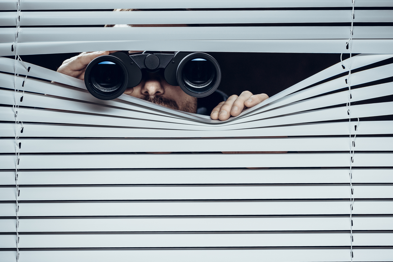 5 Questions You've Always Wanted to Know About Private Investigators
