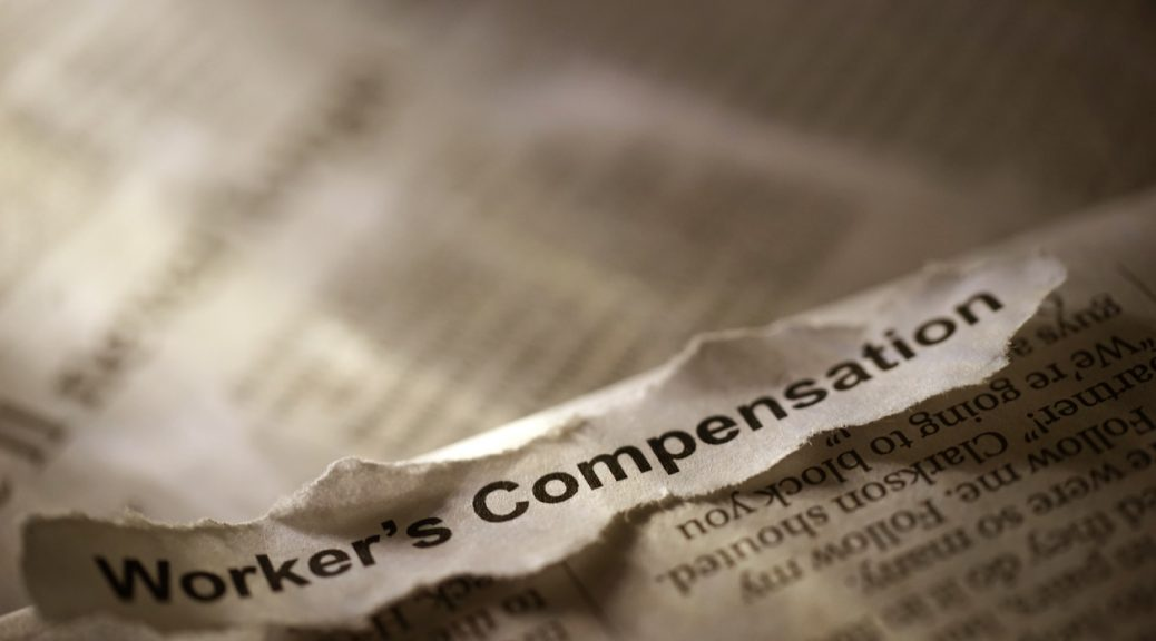 fraudulent workers' compensation
